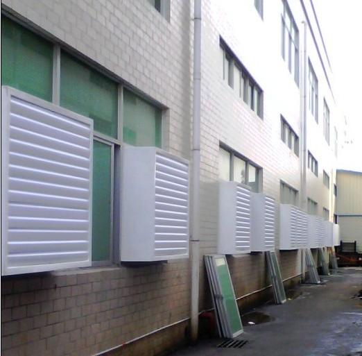 工业排气、排粉尘、通风降温排风扇