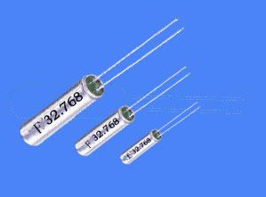 石英晶体谐振器DT-26 DT-38 Series