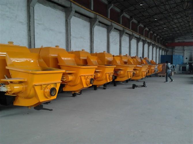 2011整机拖泵