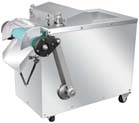 多功能切菜机,全自动切菜机,不锈钢切片机,切丝机,切丁机
