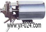 不锈钢饮料泵,食品卫生泵,卫生级离心泵(中国 辽宁沈阳)