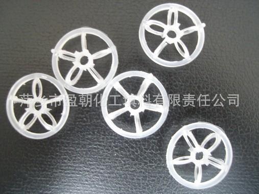 Φ25 塑料花环