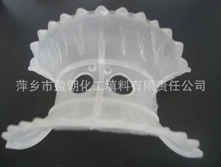 塑料异鞍环填料