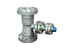 自动再循环控制阀ARCF|流量控制阀|电动控制阀