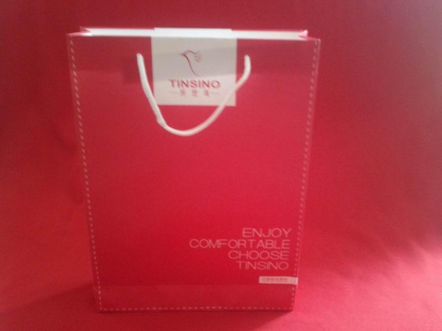 北京众利来--纸袋专业生产商