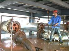 煤矿电厂循环水设备清洗