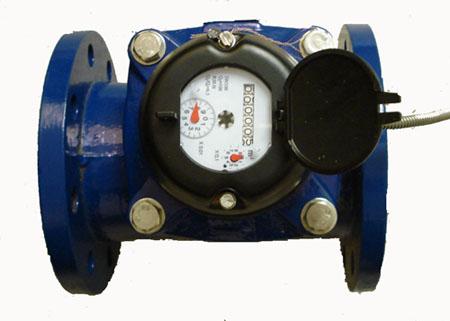 工业大口径脉冲水表 工业大口径脉冲水表价格