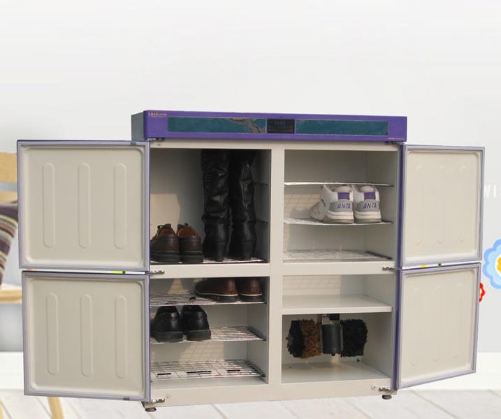 智能电子鞋柜 智能除臭鞋柜