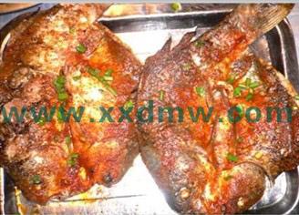 名小吃培训特色烤面筋培训卡鲜鱼培训烤羊肉串培训怪味鸡培训风味小吃