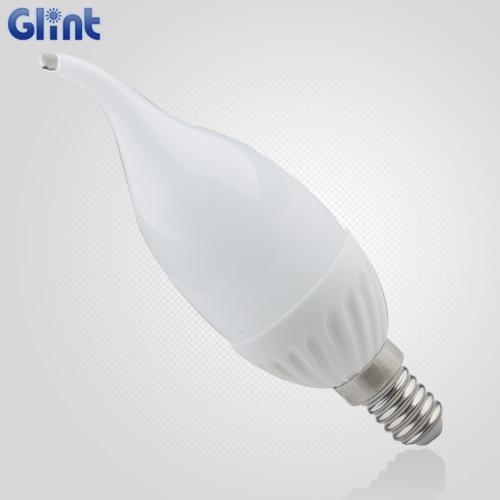 LED蜡烛灯(PR-37LZ6LWF-E14)3W