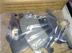 供应欧宝威达刹车片,离合器,打气泵等汽车配件