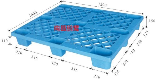 江西塑料托盘、南昌塑料托盘、新余塑料托盘