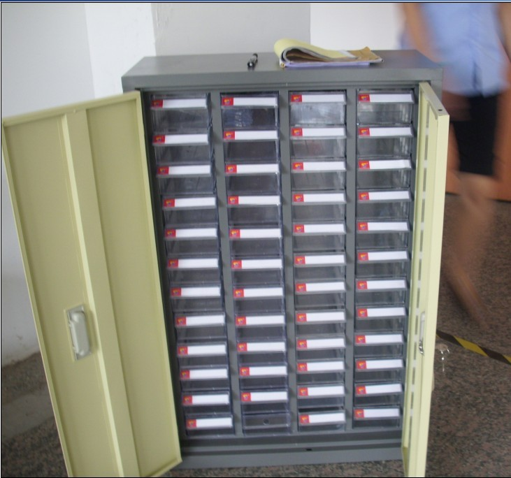 供应厦门零件柜,上海零件柜,样品柜,螺丝整理柜