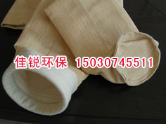 供应PPS耐高温除尘布袋