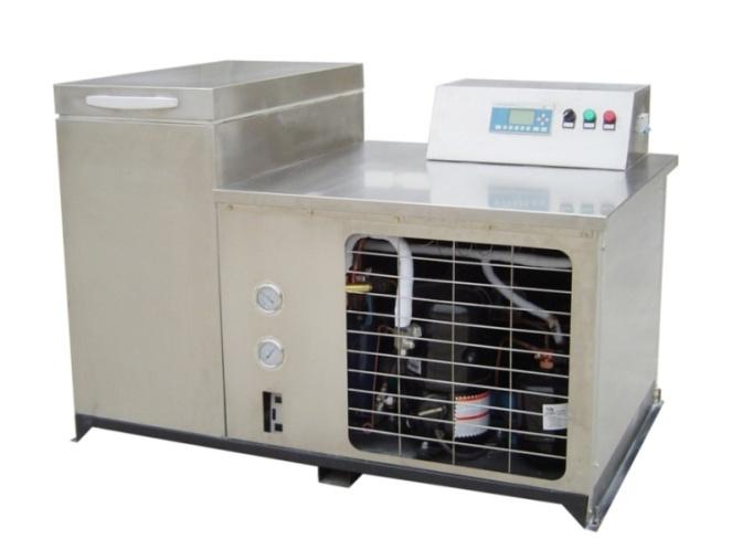 KDR-V3混凝土快速冻融试验机