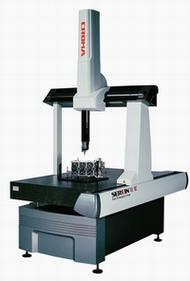 思瑞Croma系列三坐标测量机