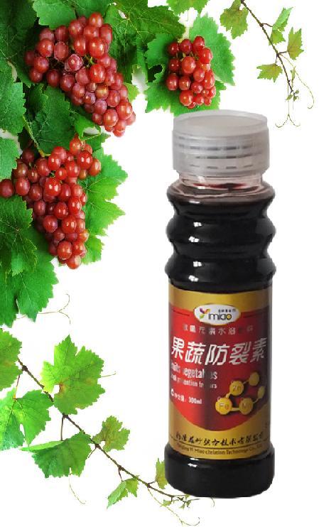 益妙果蔬防裂素-专业防治果树蔬菜瓜类裂果畸形果