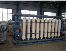 工业高纯水设备、纯净水设备