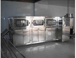 桶装水灌装机、桶装纯净水生产设备