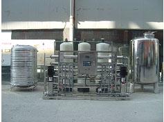 纯化水设备、高纯水设备