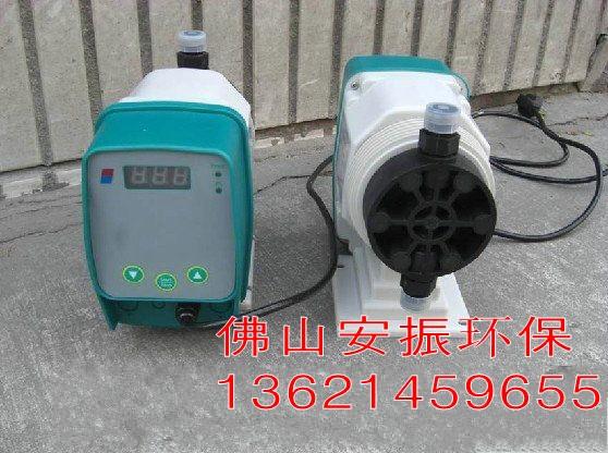 泳池加药泵 污水处理加药泵 新道茨电磁计量泵 DFD-15-03