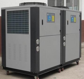 南京风冷式冷水机,风冷式冷水机组
