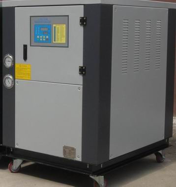 浙江反应釜冷水机,反应釜专用冷冻机,反应釜冰水机