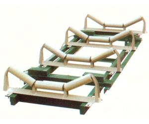 徐州恒盛机械ICS-14型皮带秤您的最佳选择
