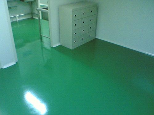 河南环氧树脂砂浆自流平地板