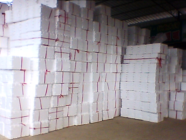 广西泡沫箱、广西葡萄箱/广西泡沫塑料厂