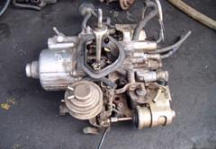 供应三菱4G15化油器,点火器,大灯等汽车配件