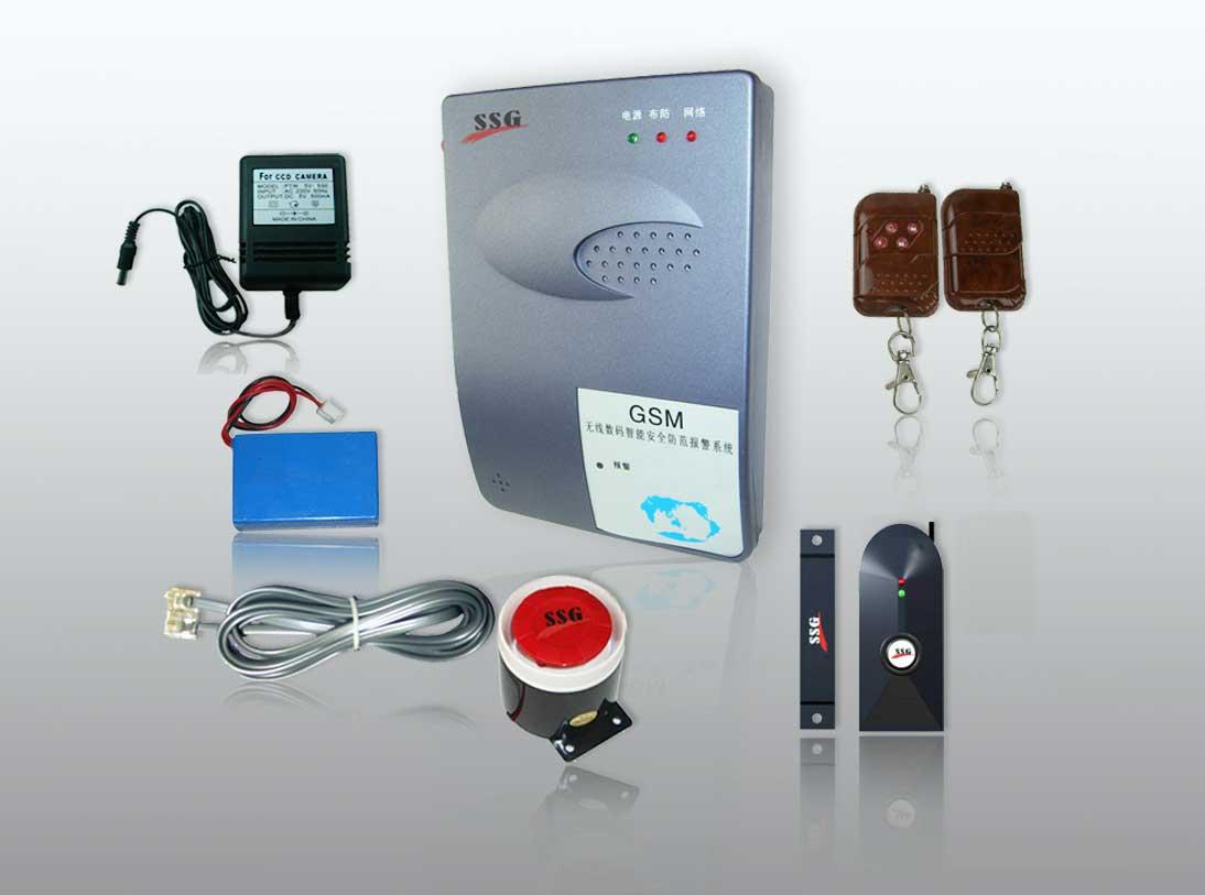 电子防盗报警器|家庭电子防盗器