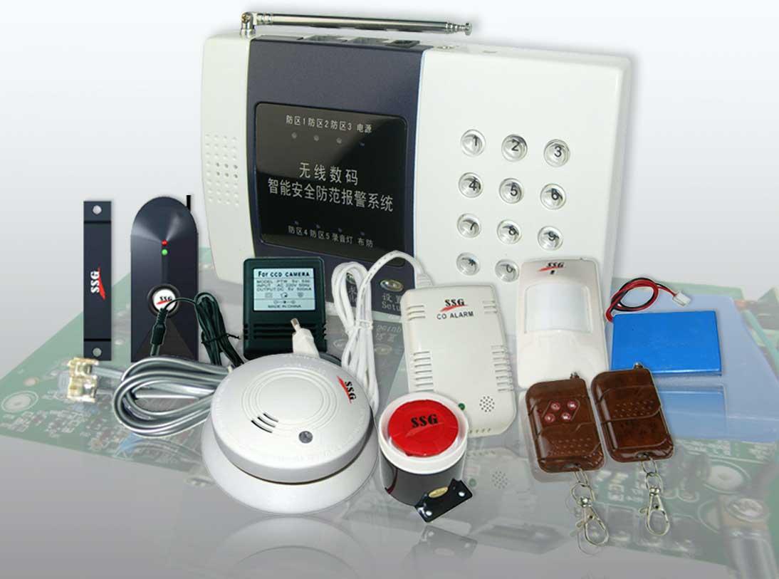 家用防盗器|家庭电子防盗报警器|红外防卫栏杆