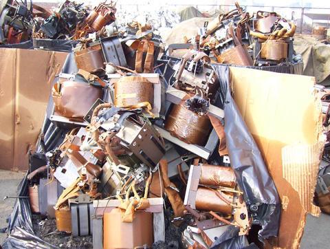 北京开发区废旧金属回收 废铜烂铁回收 不锈钢回收