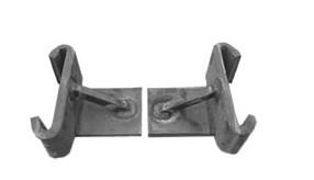供应防爬器 焊接型防爬器