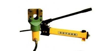 供应FJQ分离式钢丝绳切断器