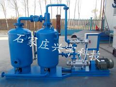 杨在为您提供壁式冷凝水回收器-石家庄兴宇科技