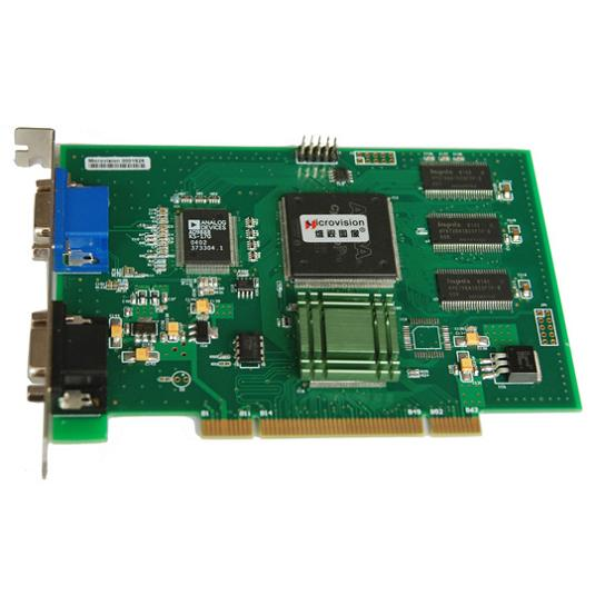 MV-M2000高分辨率高速图像采集卡