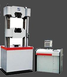WEW微机屏显液压万能试验机 万能试验机