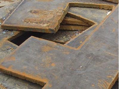 深圳回收废金属