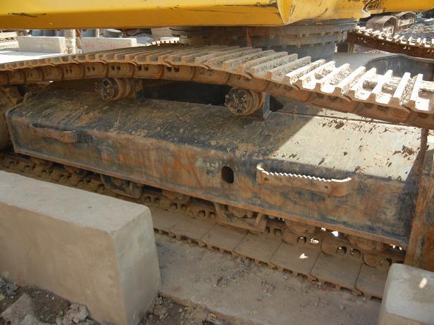 十年远航,直售小松360-7挖掘机