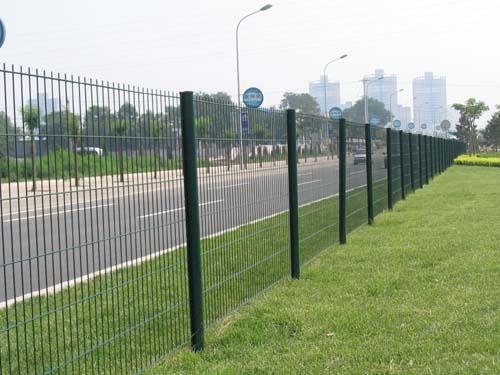 桥梁防护网,桥梁护栏网,桥梁隔离栅创翔