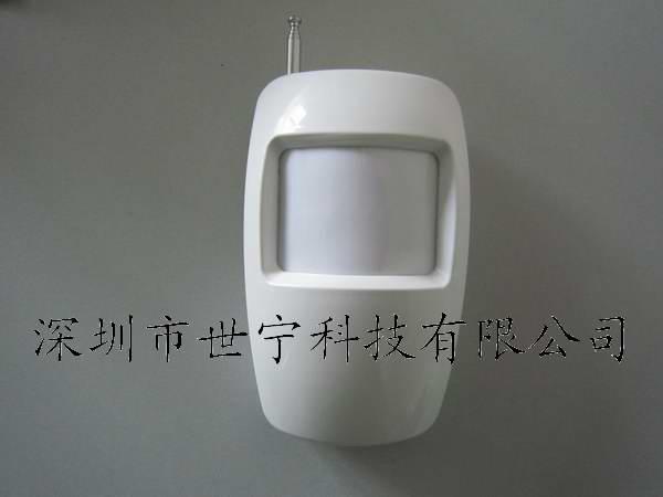 上海幕帘红外探测器 红外探头 厂家批发广角红外探测器 无线千米红