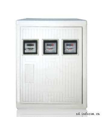 山东批发各种型号电力动力表箱