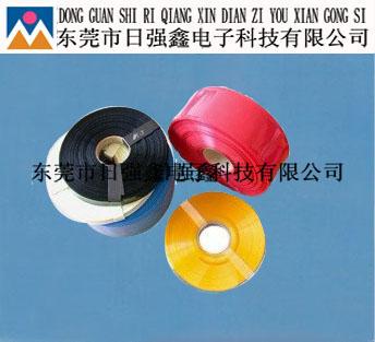 PTFE热缩套管, PVC(环保、透明)热收缩套管,耐温105℃
