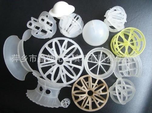 化工填料,塑料散堆填料