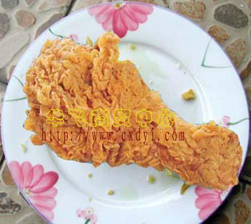 加盟脆皮炸鸡致富好项目脆皮炸鸡技术培训炸鸡配料