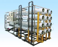 热销专业反渗透装置 操作简单 维护方便