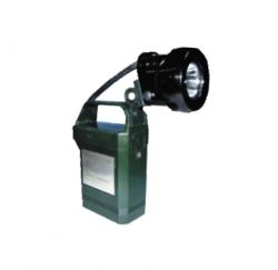 专业生产【IW5120便携式免维护强光防爆工作灯】厂家