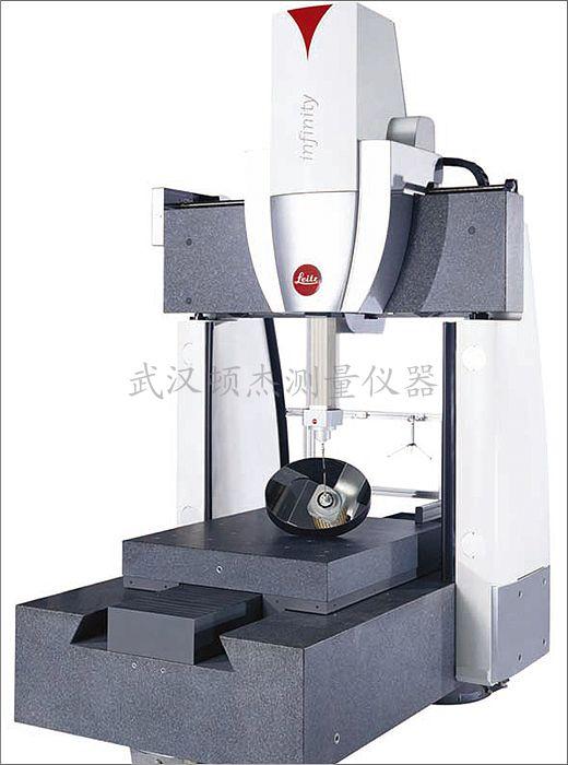 湖北武汉三坐标测量机